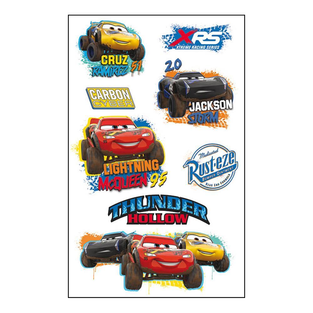 Αυτοκόλλητα Bsb blister cars 3