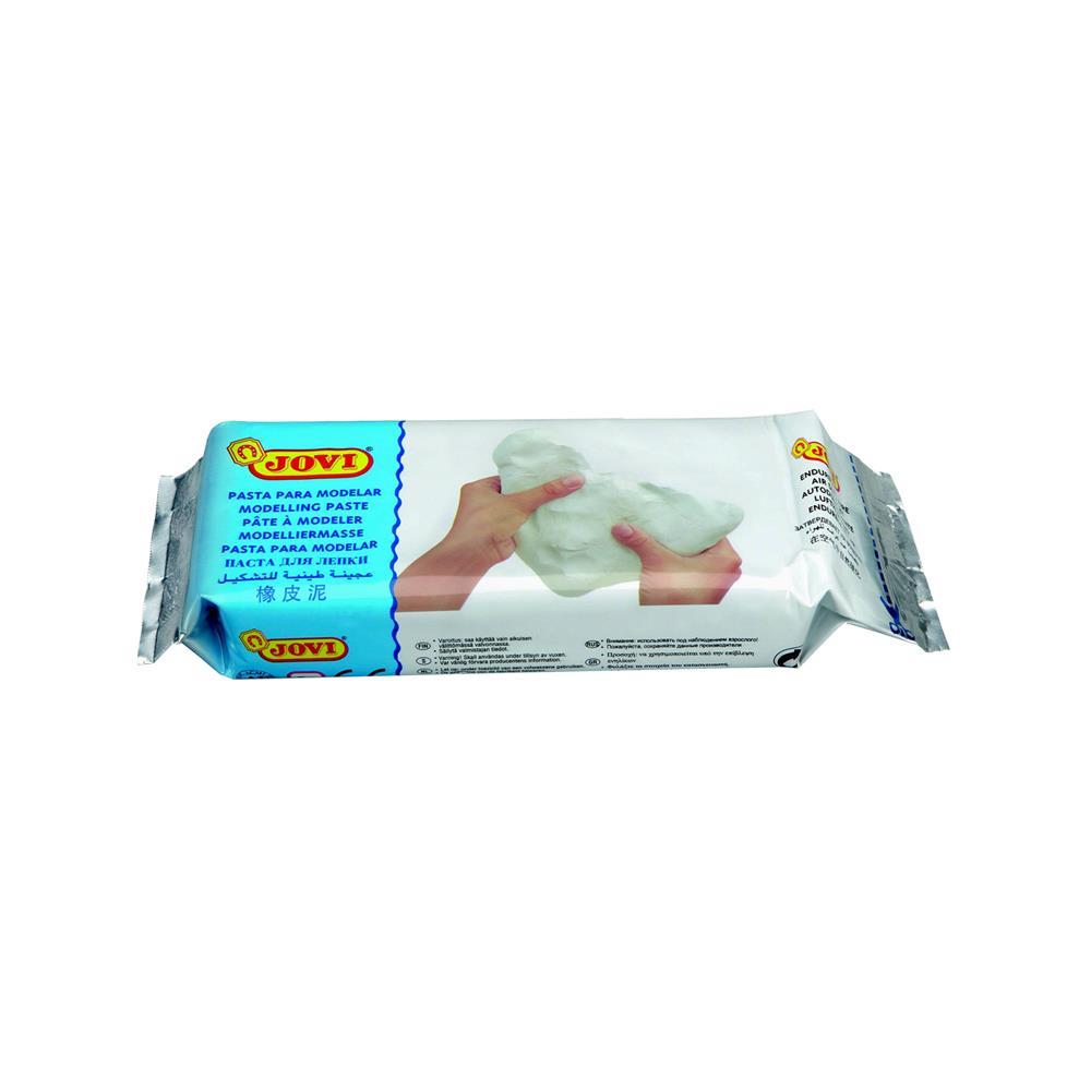 Πηλός Jovi λευκός 500 gr