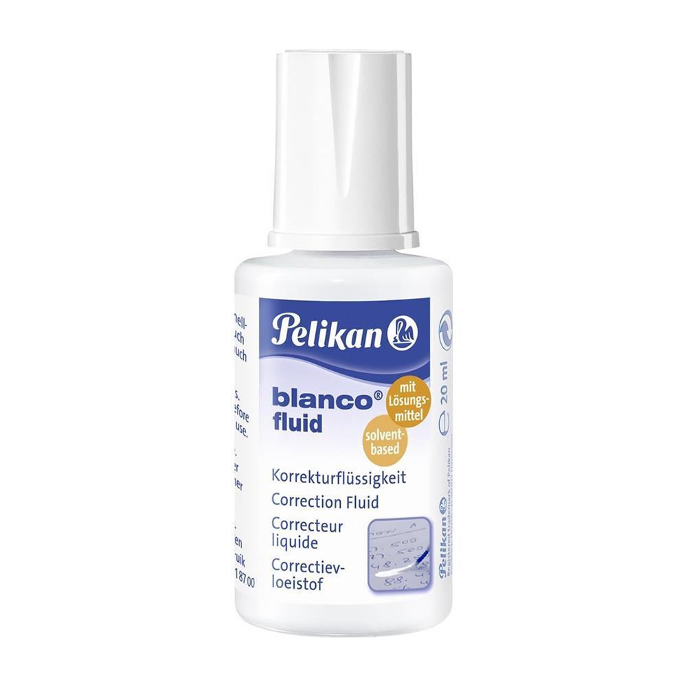 Διορθωτικό Pelikan blanco μονό 20 ml