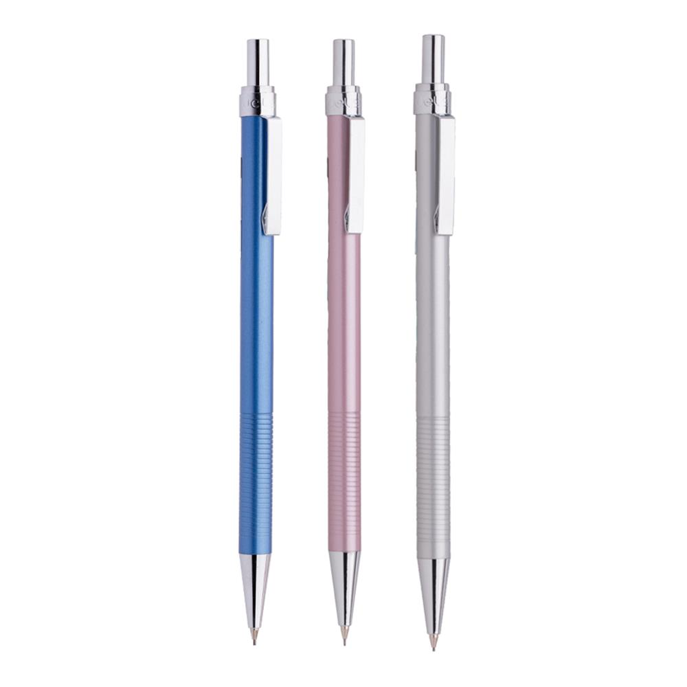 Μηχανικό μολύβι Deli 0,7 mm με γόμα