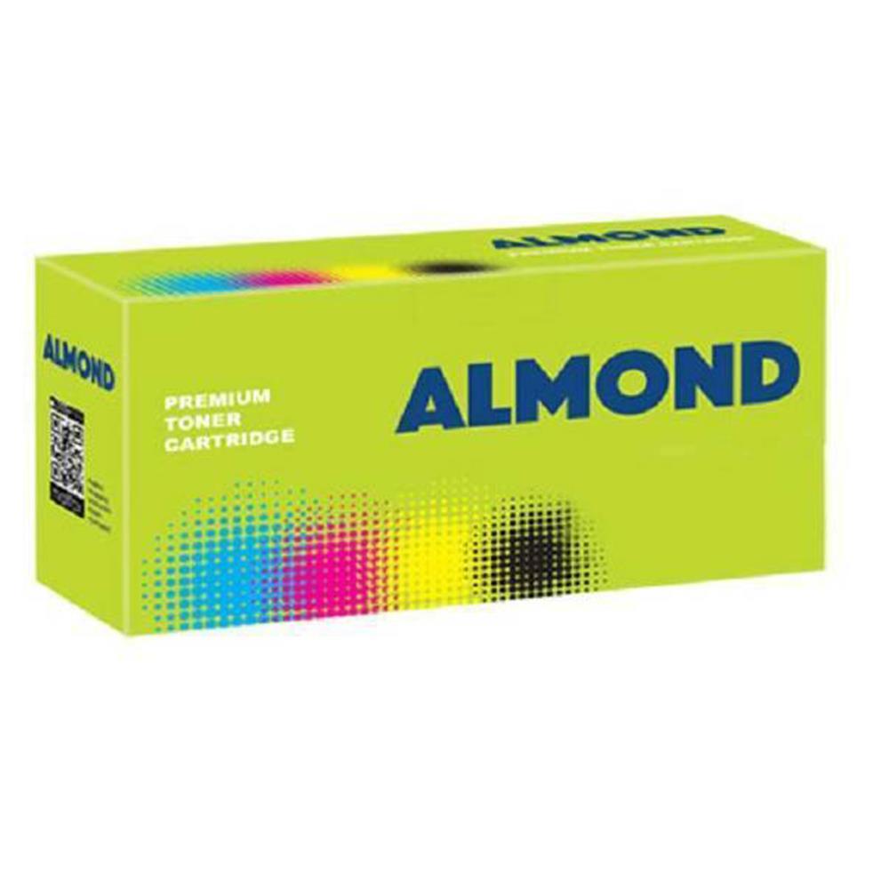 Toner HP Almond συμβατό CF283X black