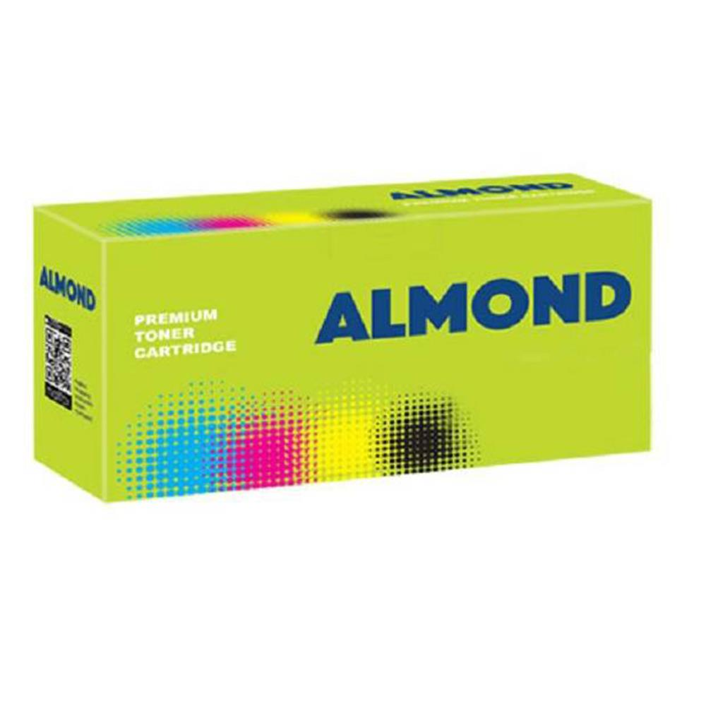Toner HP Almond συμβατό Q2612N black