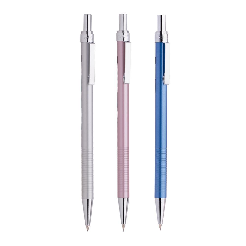Μηχανικό μολύβι Deli S-iron 0,5 mm με γόμα