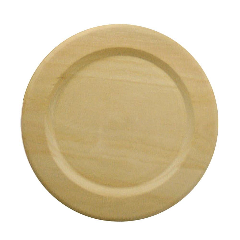 Πιάτο ξύλινο 17,5 cm  Meyco 34696