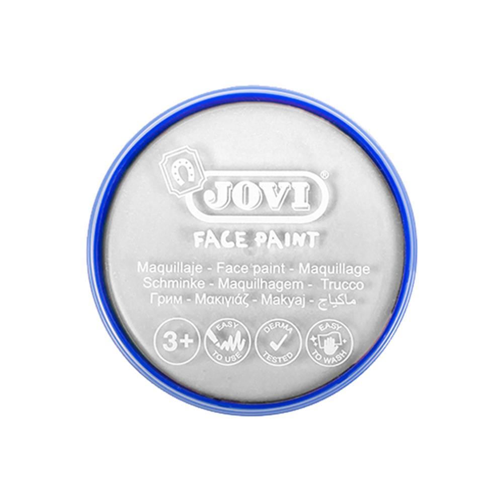 Χρώμα Face Painting Jovi 20 ml λευκό