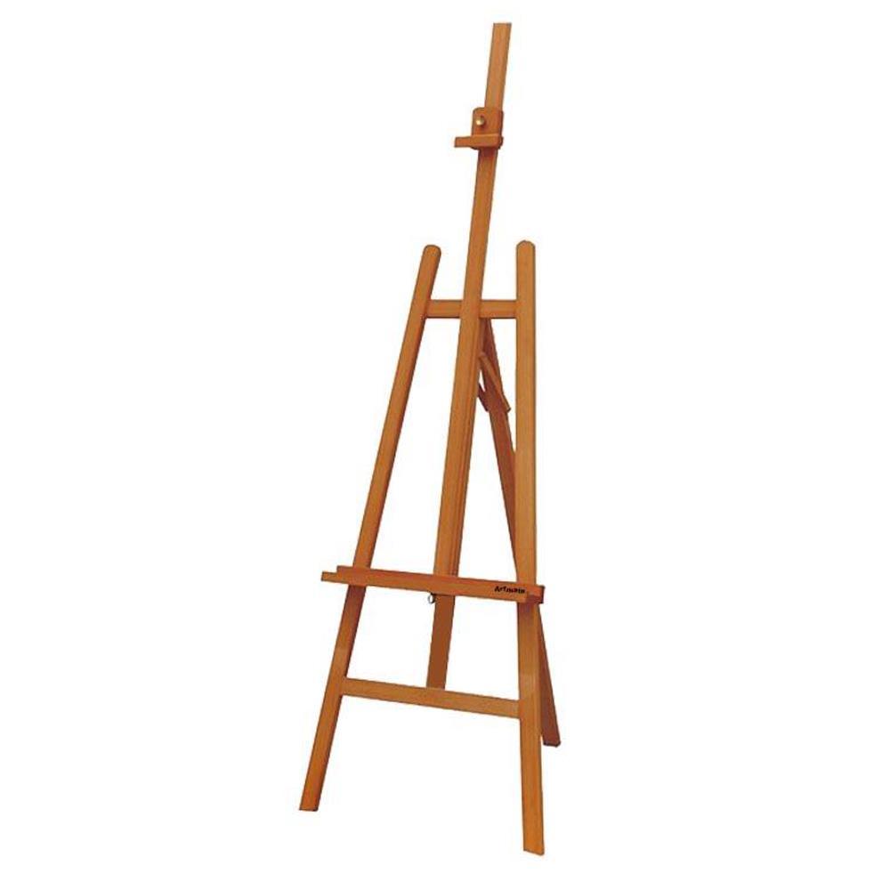 Καβαλέτο επιδάφιο Artmate 52x67x146 cm ξύλινο