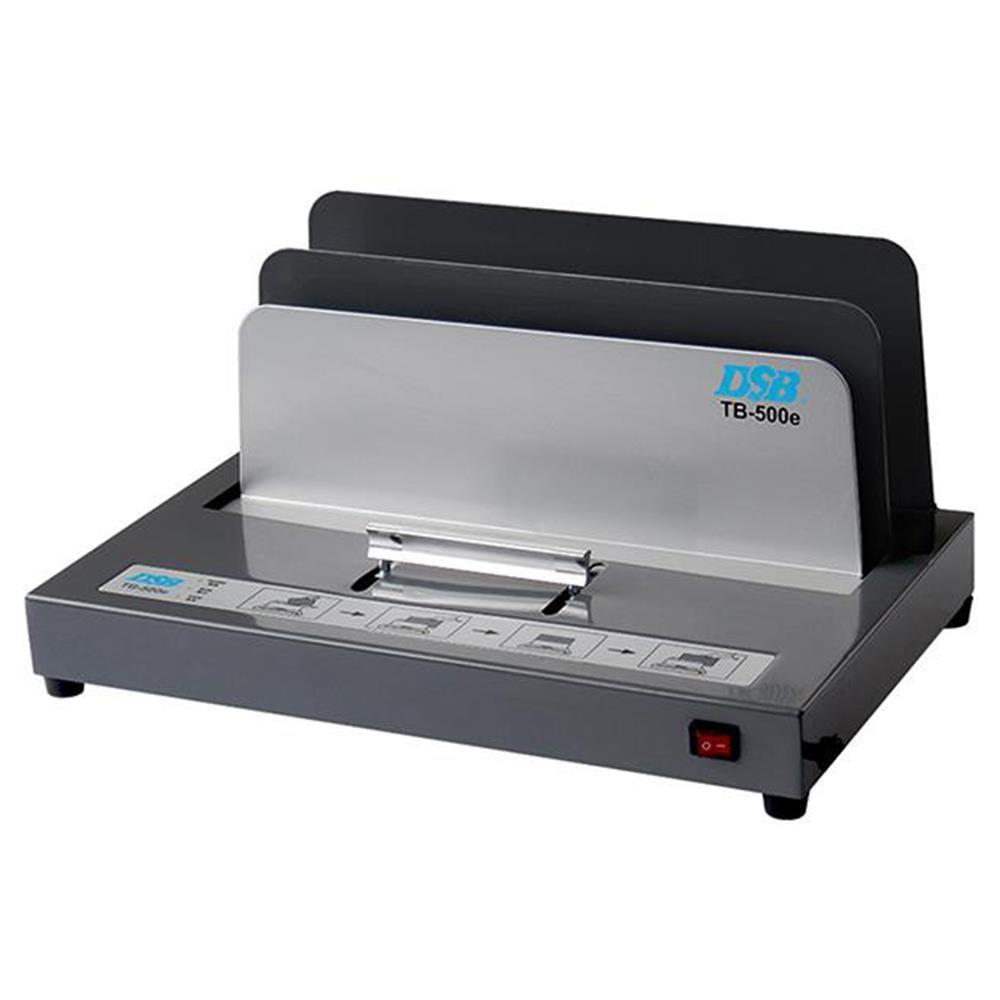 Μηχανή θερμοκόλλησης Dsb 420x220x283 mm