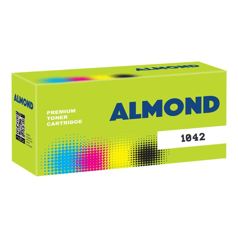 Toner Samsung Almond συμβατό 1042 black