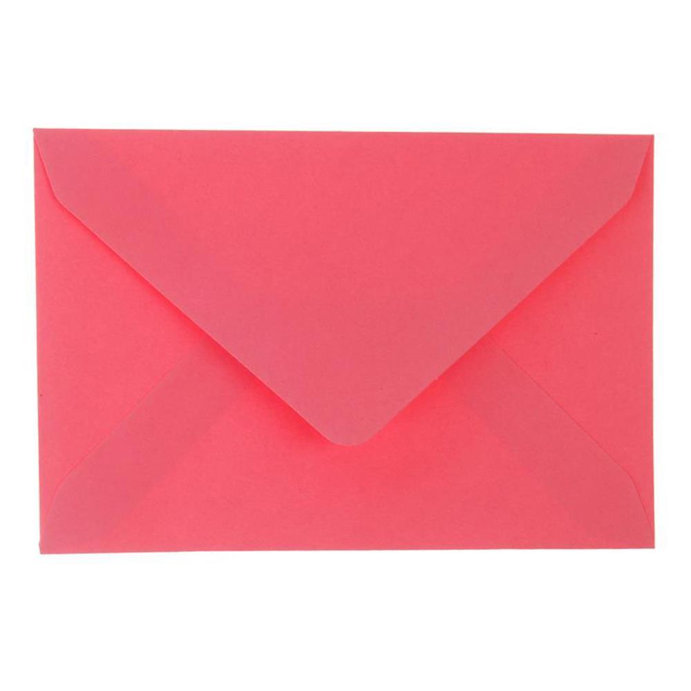 Φάκελα αλληλογραφίας 13x18 20 τεμ. ροζ
