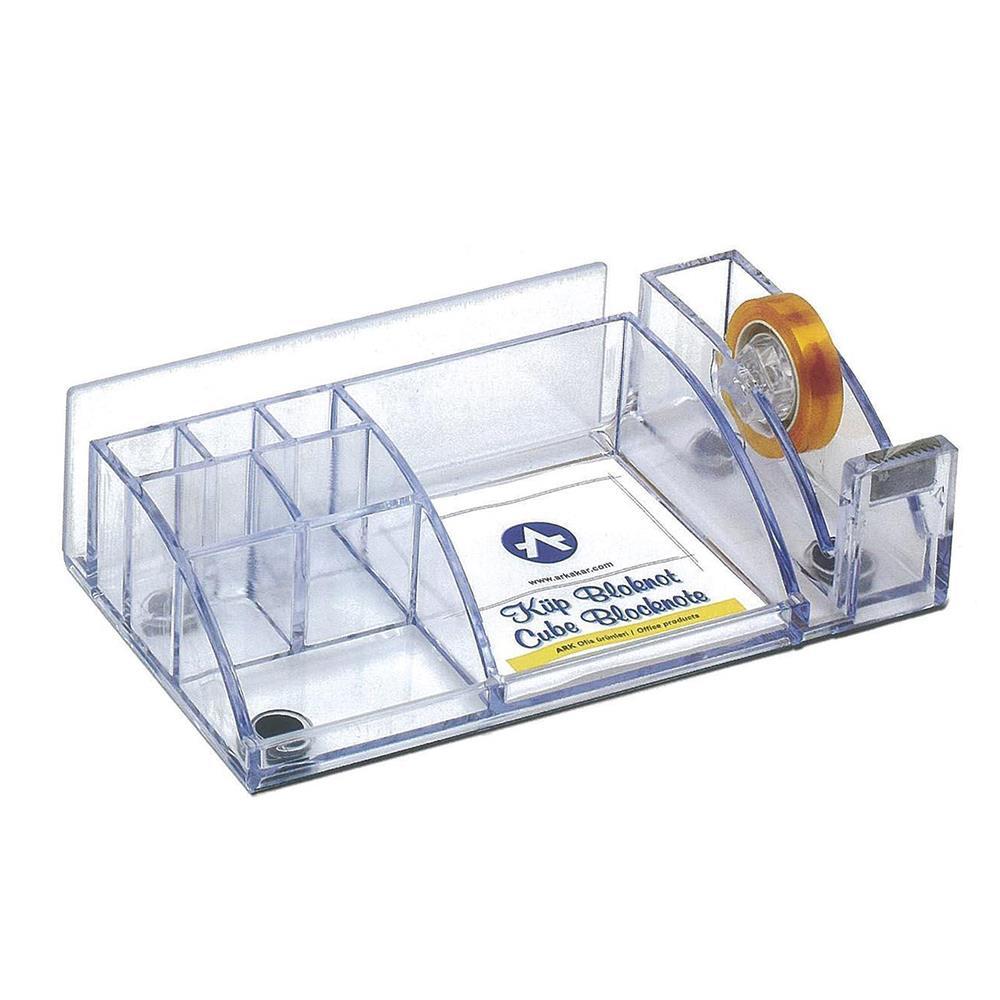 Μολυβοθήκη διάφανη plexiglass Ark