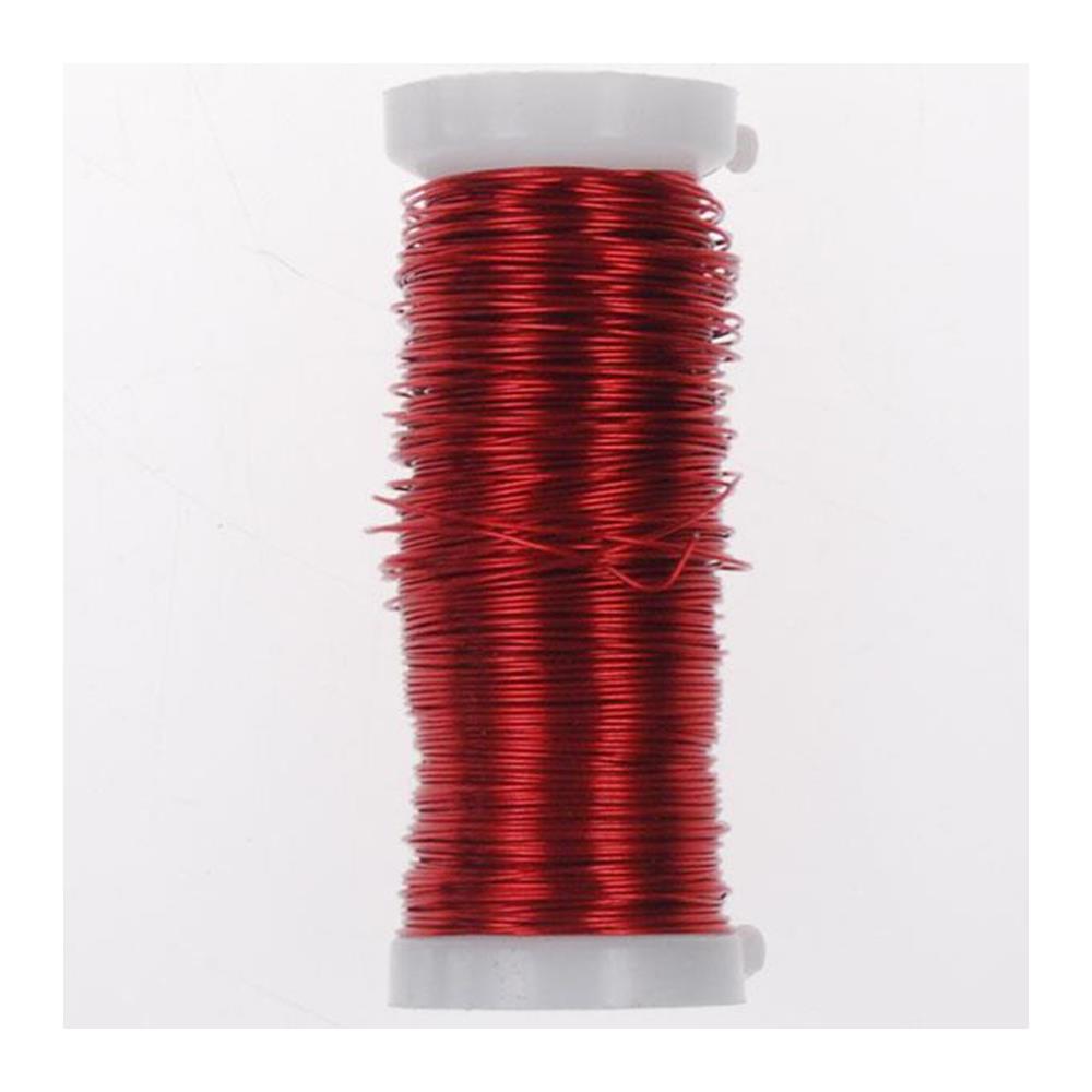 Σύρμα Next 0,37mmx30m κόκκινο
