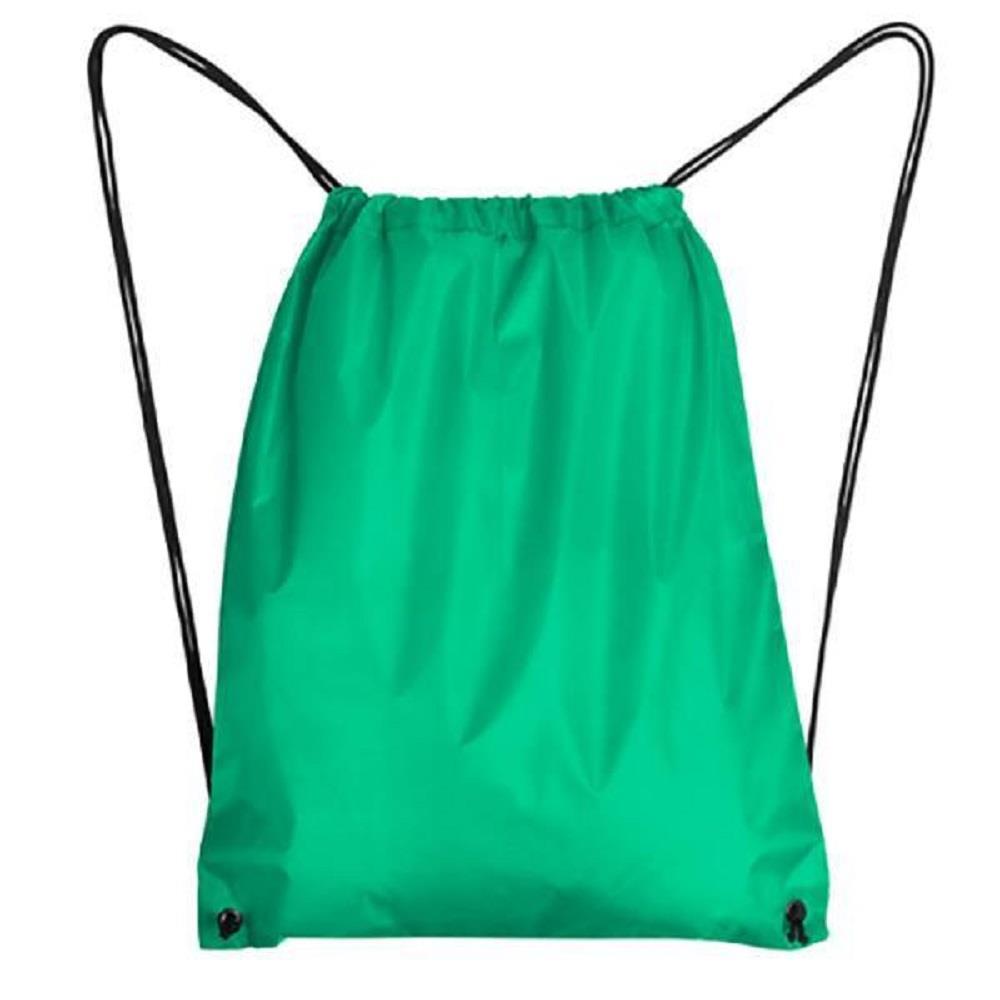 Σακίδιο πλάτης 42x34 cm πράσινο