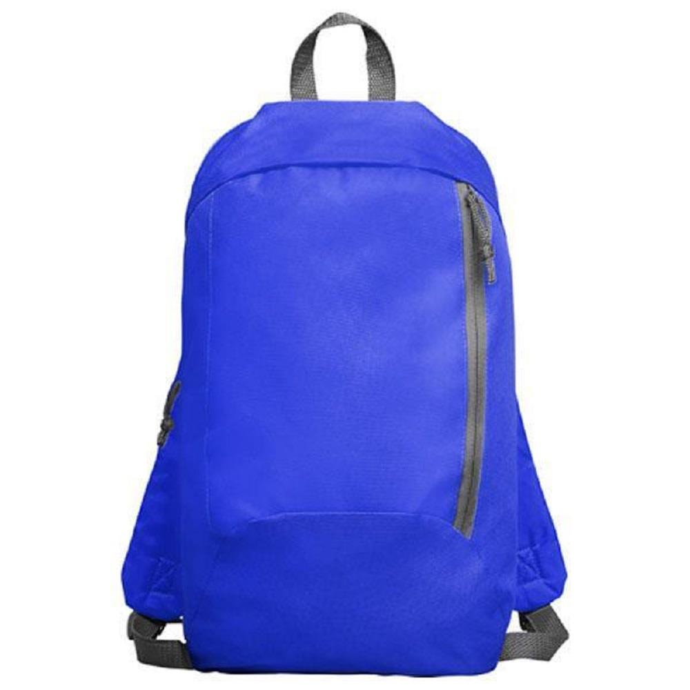 Σακίδιο πλάτης 40x23x12 cm μπλε