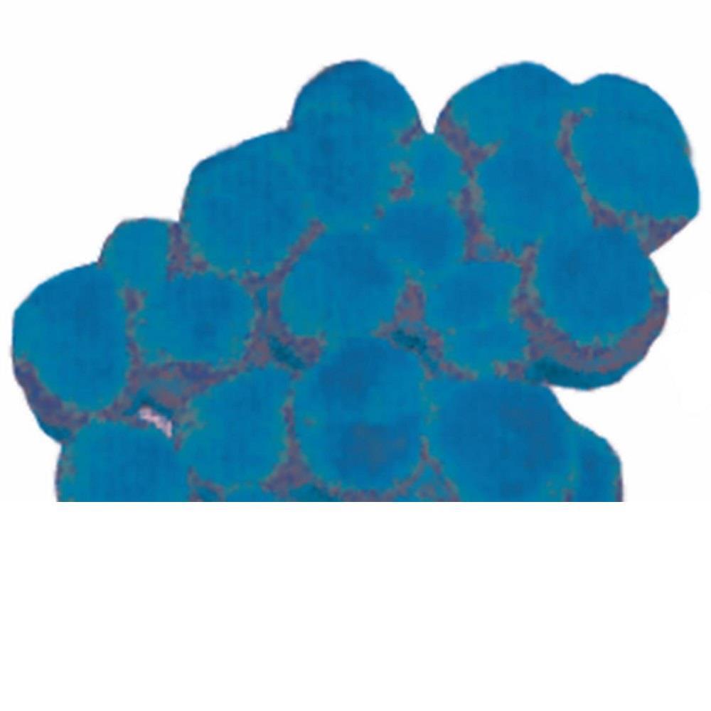 Πομ-πομ Next 1cm 100τεμ. μπλε
