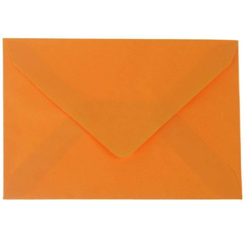Φάκελα αλληλογραφίας 13x18 20 τεμ. πορτοκαλί