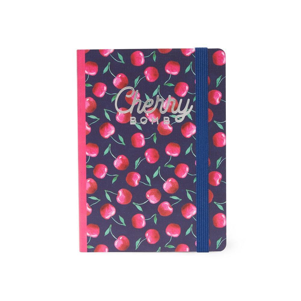 Σημειωματάριο Legami 12x18 cherry VNOTP0087
