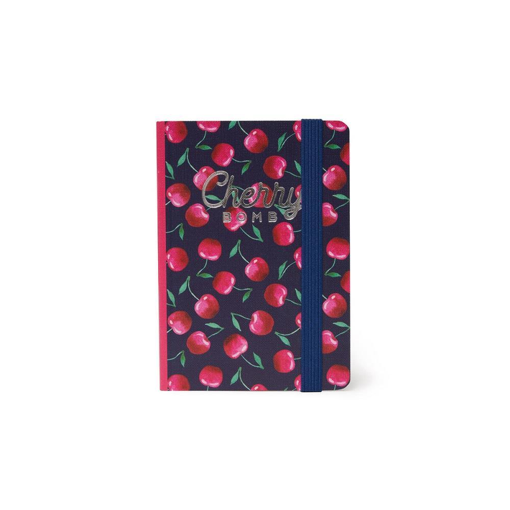 Σημειωματάριο Legami 9,5x13,5 cherry VNOTP0078