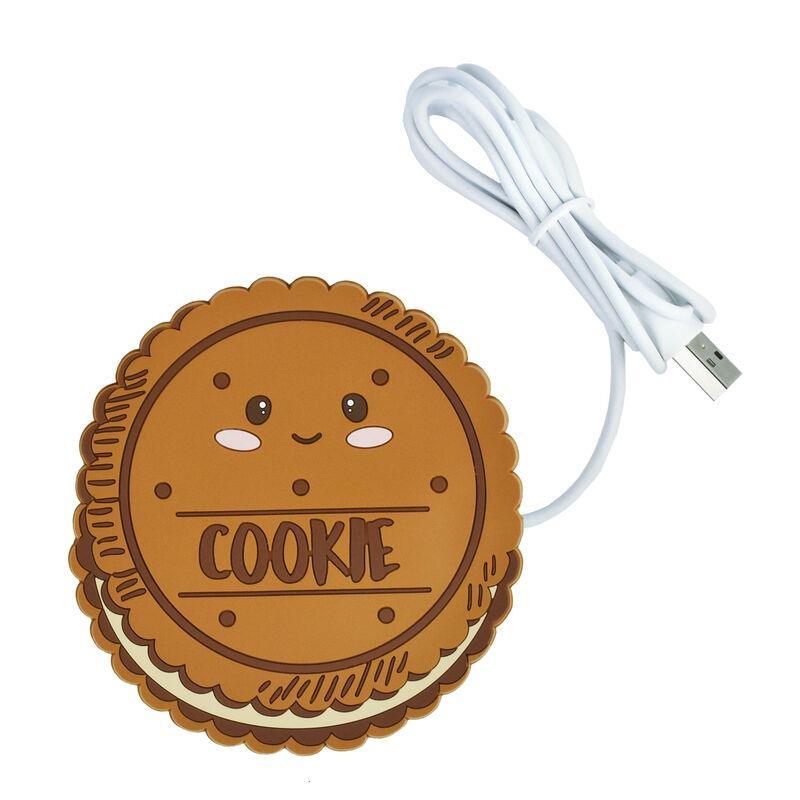 Σουβέρ usb mug warmer Legami VWIU0003 Cookie