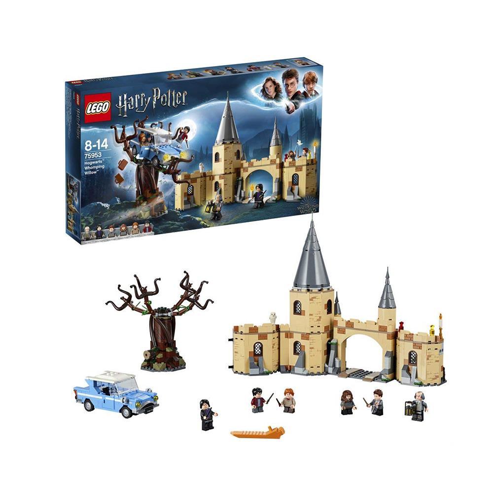 Lego Harry Potter: Hogwarts Whomping Willow (75953) (LGO75953)