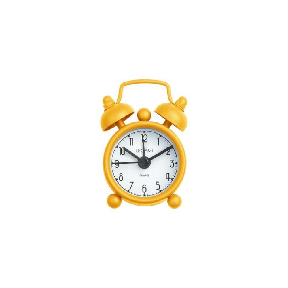 Ρολόι ξυπνητήρι Legami VSVE0025 yellow
