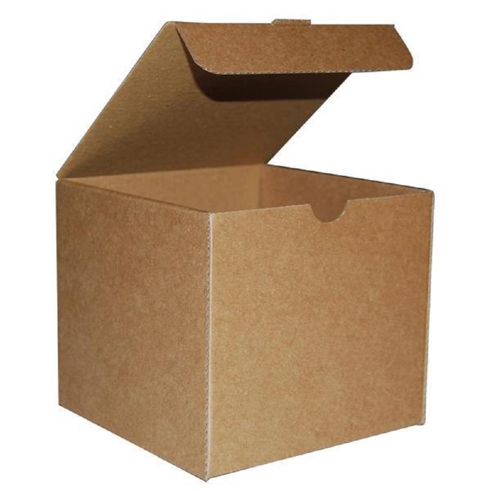 Χαρτοκιβώτιο αποστολής Next κουτί 12x12x11 cm