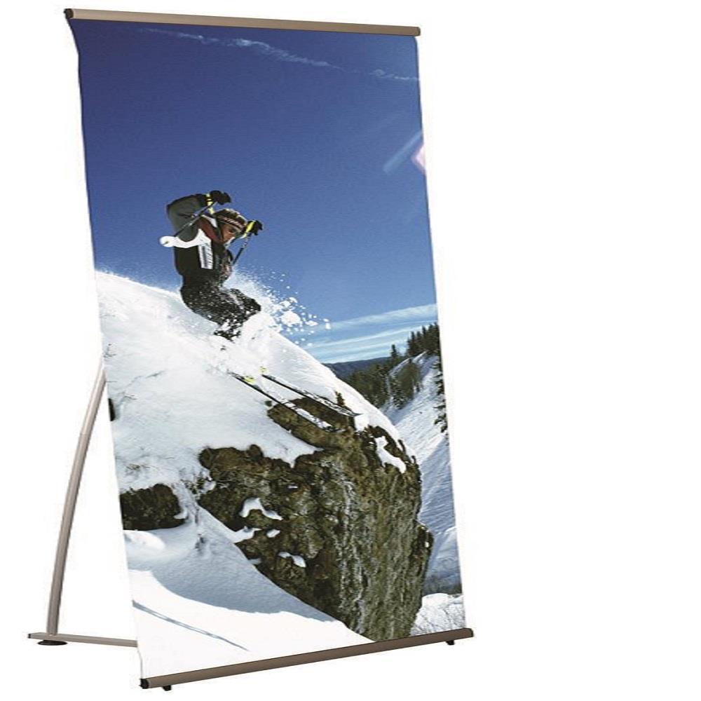 Quick banner μιας όψης 70x200 cm