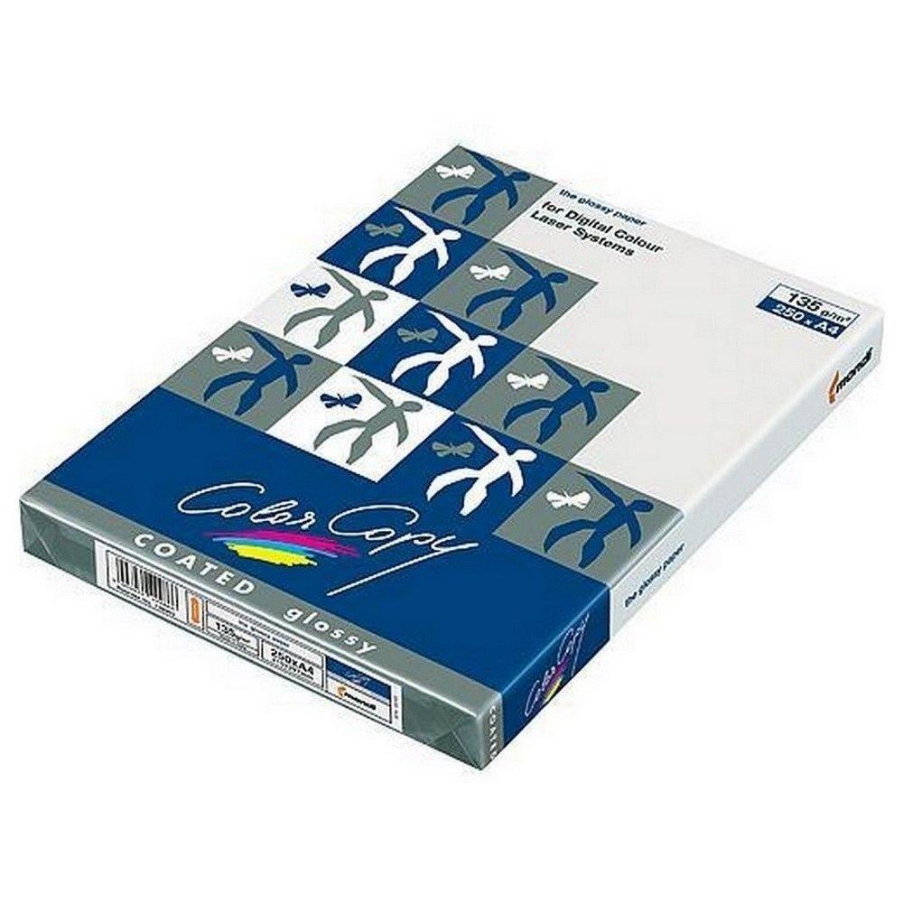 Χαρτονάκι Α4 Mondi gloss 250gr 250φ