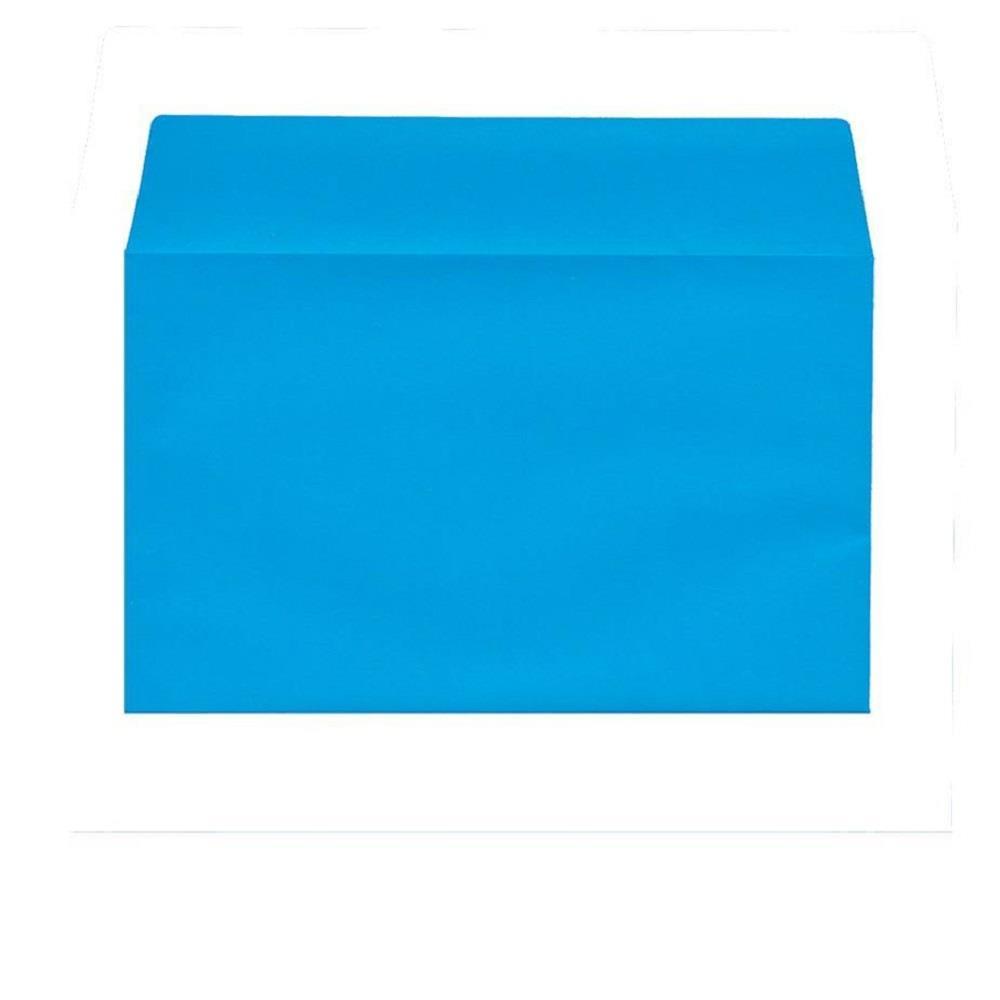 Φάκελα αλληλογραφίας 13x18 20 τεμ. μπλε πολυτελείας