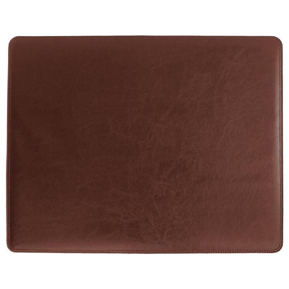 Σουμέν μονόφυλλο καφέ 35x50 cm