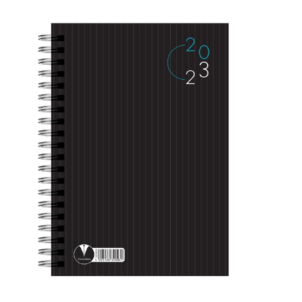 Ημερολόγιο 2022 σπιράλ 17x24 classic
