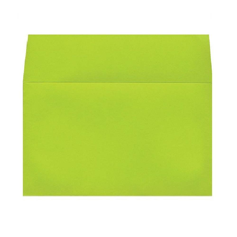 Φάκελα αλληλογραφίας 13x18 20 τεμ. πράσινα πολυτελείας