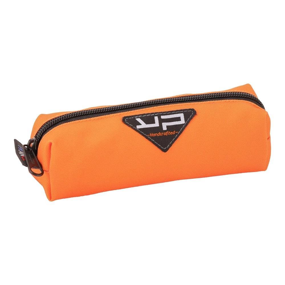 Κασετίνα Bodypack 17.5x5x5 cm make my pack 241 πορτοκαλί