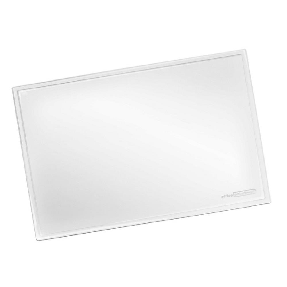 Σουμέν μονόφυλλο 40x60 Office Point διάφανο