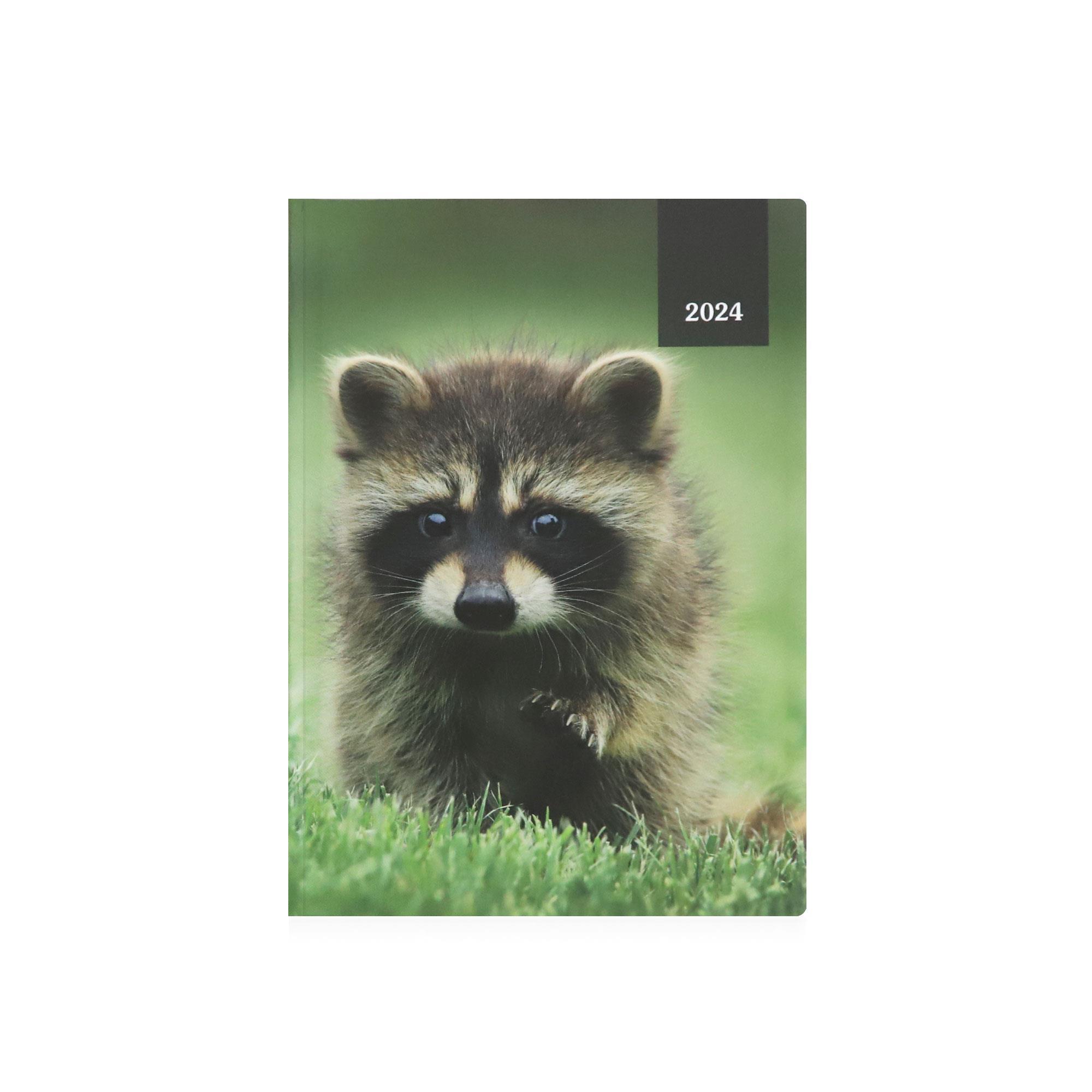Ημερολόγιο 2022 14x21 Ekdosis Flax μπεζ ανοιχτό