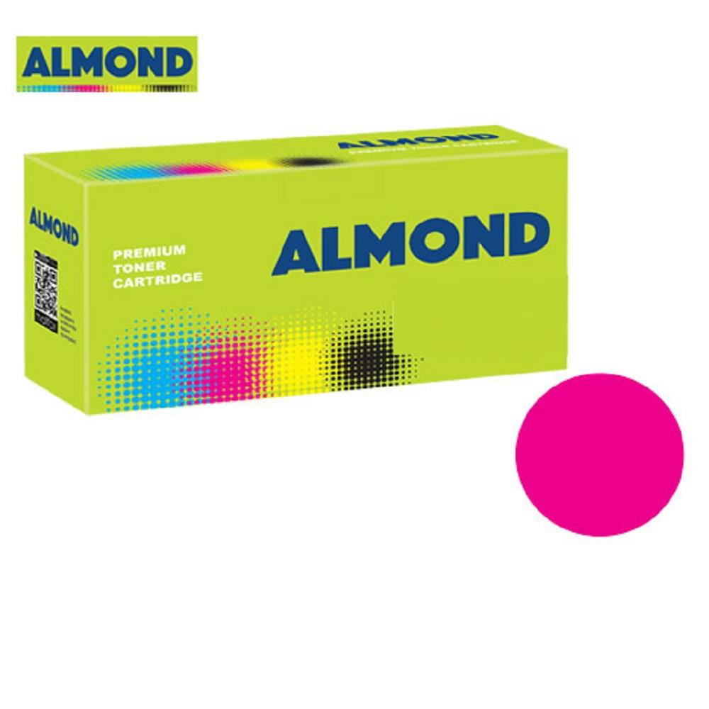 Toner HP Almond συμβατό CF413X magenta