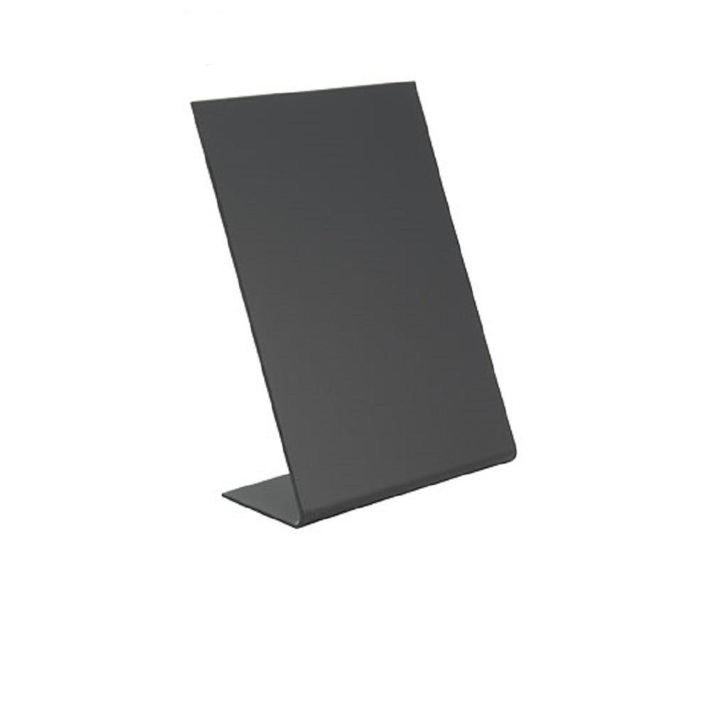 Πίνακας υγρής κιμωλίας Securit 15x10 cm σετ 3 τεμ με βάση
