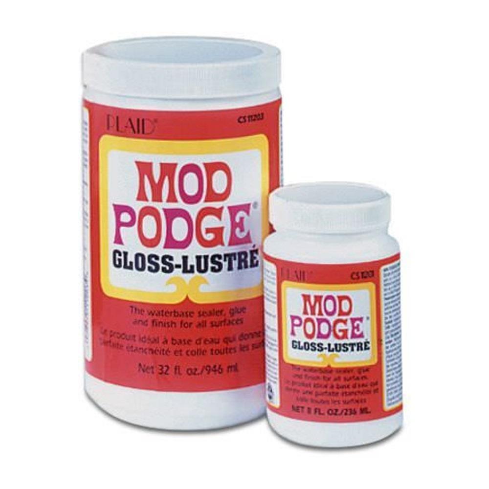 Mod Podge gloss Efco 473 ml