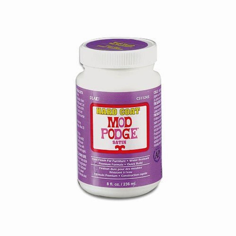 Mod Podge Hard Coat Efco 236 ml