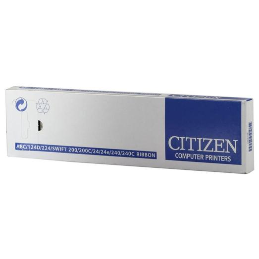 Ribbon Citizen 3000017 Black