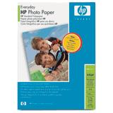 Everyday Photo Paper HP Glossy A4 25Shts 200g
