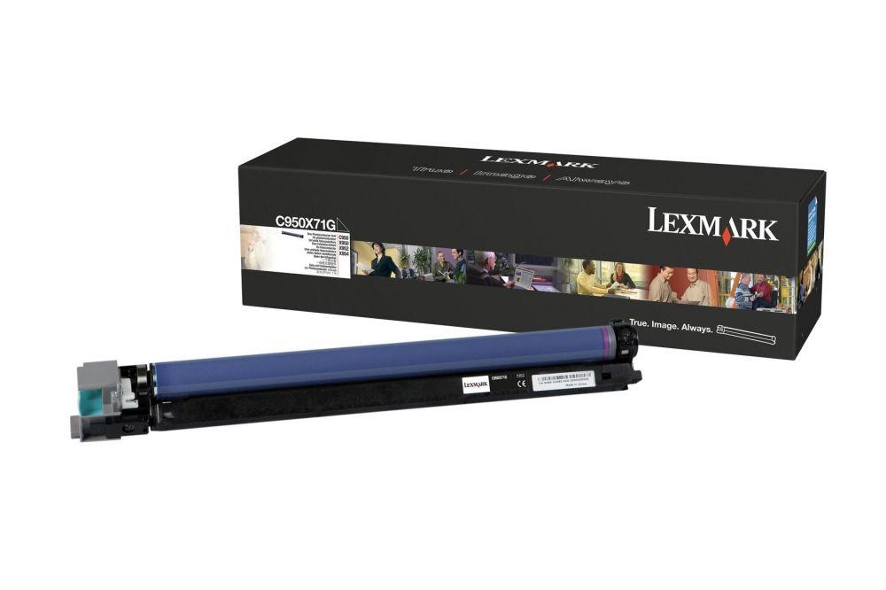 Photoconductor Lexmark C950X71G - 115K Pgs