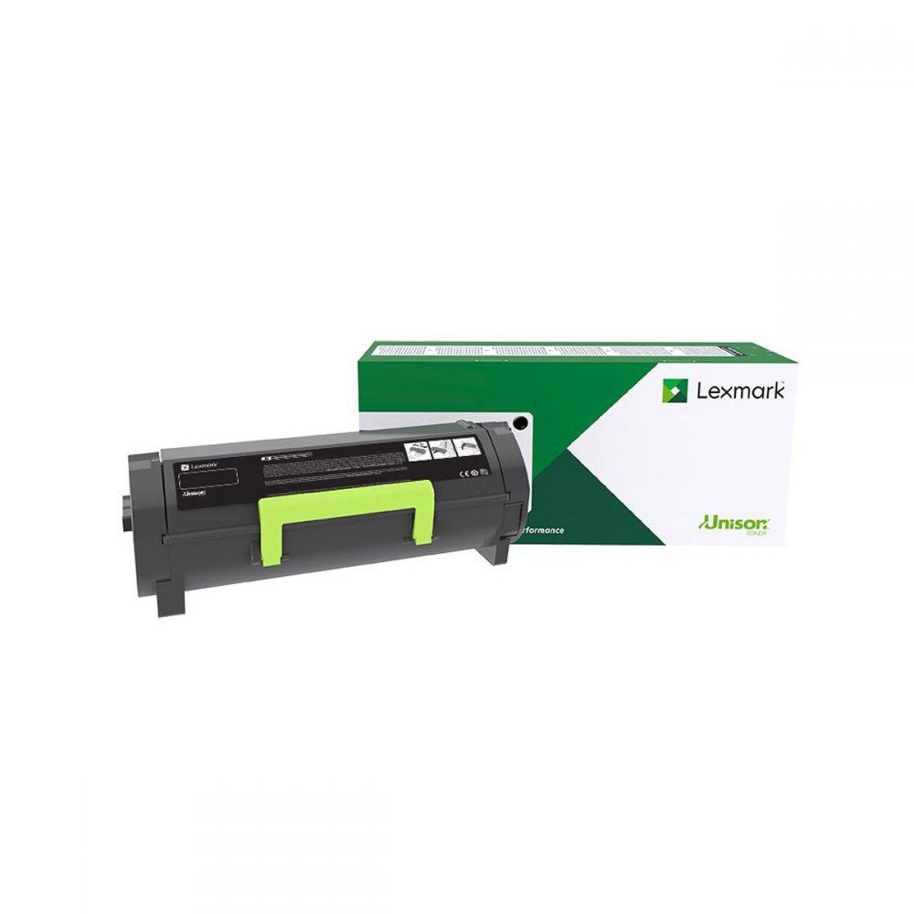 Toner Laser Lexmark 58D2H00 High Capacity -15k Pgs