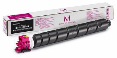 Toner Laser Kyocera Mita TK-8345M Magenta - 12K Pgs