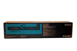 Toner Laser Kyocera Mita TK-8505C Cyan - 20K Pgs