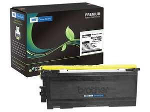 MSE Brother Toner Fax TN-2000 Black 2,5k