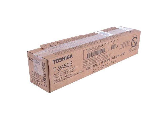 Toner Laser Printer Toshiba E-Studio 245 T-2450Ε Low Capacity -5.9k Pgs