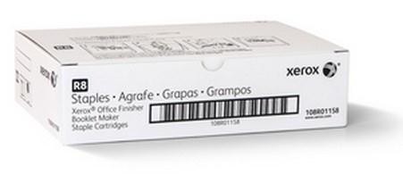 Staples replacement containers Xerox 108R01158