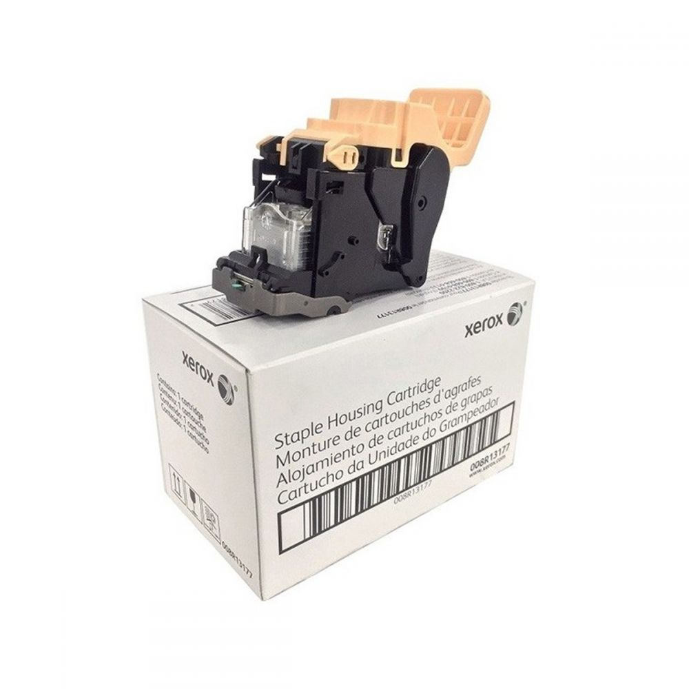 Staple Cartridge (BR Finisher with Booklet Maker) Xerox 008R13177