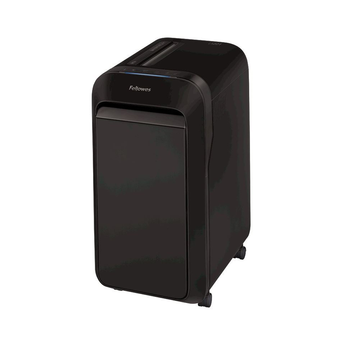 Fellowes Powershred® LX221 Micro-Cut 5050401 Black