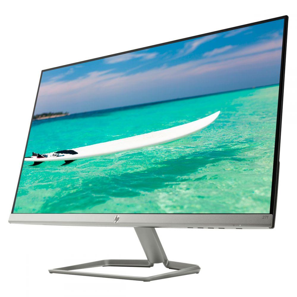 HP 27f 27-inch Monitor - 2XN62AA